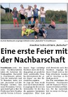 Seligenstädter Heimatblatt 17.08.2016