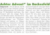 Der Kurier 11.01.2018