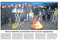 Offenbach Post 16.01.2018