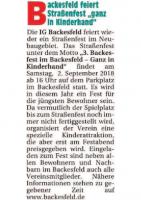 Der Seligenstädter 26.07.2018