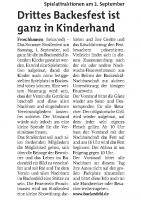 Seligenstädter Heimatblatt 22.08.2018