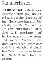 Der Kurier 17.01.2019