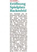 Der Seligenstädter 28.03.2019