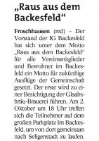 Seligenstädter Heimatblatt 05.09.2018