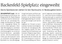Der Kurier 04.04.2019