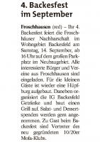 Seligenstädter Heimatblatt 07.08.2019