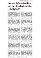 Seligenstädter Heimatblatt 20.05.2020